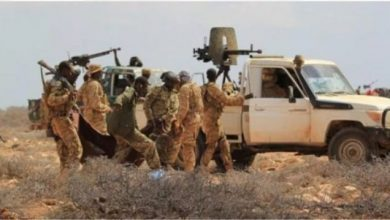 Photo of Heavy Fighting Between Puntland And Somaliland Erupts In Tukaraq