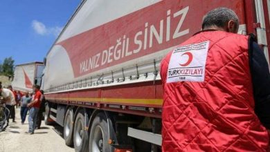 Photo of Qatari-Turkish Campaign Provides Aid To Flood Victims In Somalia