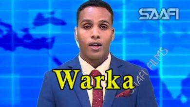 Photo of WARKA 13 05 2018 Madaxweyne Shariif Xasan oo si gooni gooni ah Baydhabo ugu soo dhaweeyey madaxda maamul goboleedyada