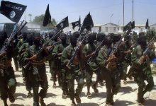 Al-Shabaab Militants Raid Komor Haile Mosque, Preach For Hours