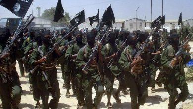 Photo of Al-Shabaab Militants Raid Komor Haile Mosque, Preach For Hours