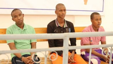 Photo of Somali Military Court Sentences 3 Over Hotel Attack