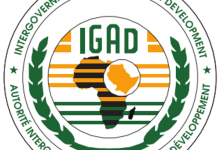 IGAD Says New Cyclone Poses No Threat To Somalia