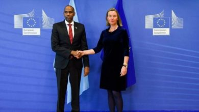 Photo of European Union To Support Security Reforms In Somalia