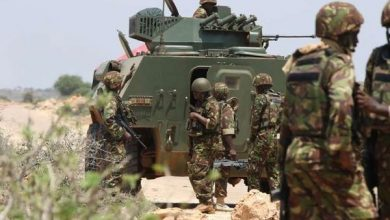 Photo of Kenya Says KDF Troops Rescue 13 Al Shabaab Recruits In Somalia
