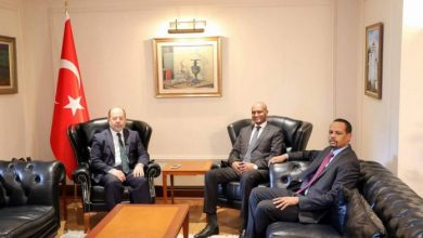 Photo of Somalia, Turkey Discuss Ways To Boost Cooperation