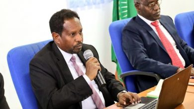Photo of Mogadishu Security Is Improving, Says Mayor