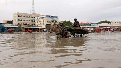Flood-Stricken Somalia Needs More Aid to Avert Humanitarian Crisis