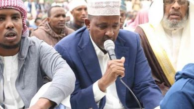 Duale defends Somalis after cops seize sugar in Eastleigh