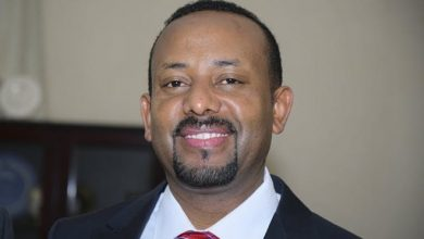 Breaking news: Blast at Addis Ababa rally for new Ethiopian prime minister