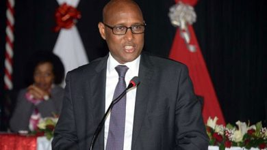 IGAD Signs Cross- Border Trade Policy