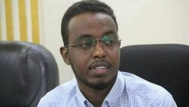 Photo of Prominent Somali youth leader killed in Mogadishu