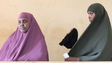 Mandera court jails 2 women for trafficking minor from Somalia