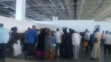 Photo of US Deports 84 Somalis to Home Country