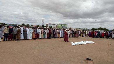 2 Wajir residents reported missing found dead