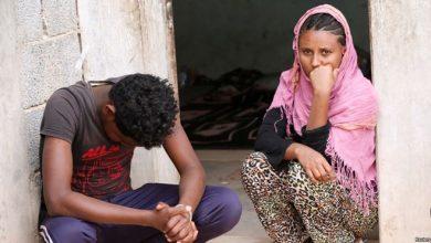 IOM: 150 Somali Migrants Stranded in Libya Return Home