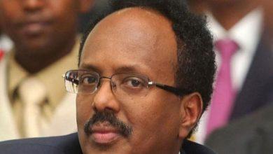 Somalia Eyes December Date For New Constitution