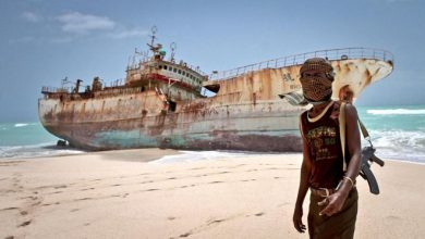 Ships warned to against Somalian pirates as monsoon approaches
