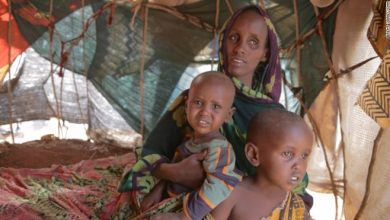 UN: 1.25 million Somali children face acute malnourishment after floods