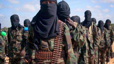 Photo of Al-Shabaab militants kill couple in Baay region