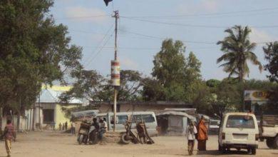 Photo of Gunmen Kill Somali Soldier In Afgoye Outside Mogadishu