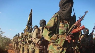 Al-Shabaab Members Killed In Qoryoley Fighting