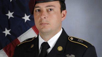 Photo of US Identifies Service Member Killed In Somalia Attack
