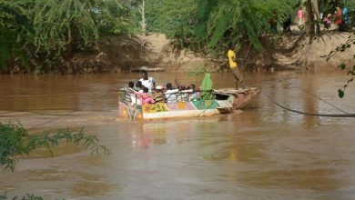 Photo of Six, Including Mom And Children Dead As Boat Capsizes In River Shabelle