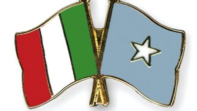 Italy Commits $1.2 Million To The Somalia Infrastructure Fund