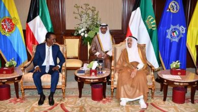Photo of Kuwaiti, Somali Foreign Ministers Mull Over Regional Situation
