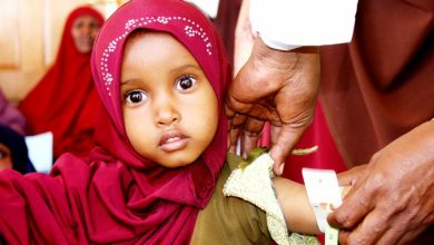 UNICEF Says Somali Children Face Acute Malnourishment After Floods
