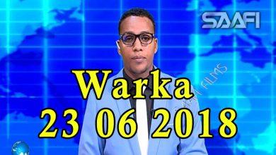 Photo of WARKA 23 06 2018 Wiil yar oo ganacsi farsameysan ka horbilaabay hoteelada waaweyn ee ku yaala xeebta Liido