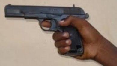 Photo of Somali Soldier Shot Dead In Mogadishu
