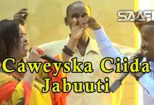caweyska ciida Jabuuti 2018 Universal Tv Saafi Films heeso cusub