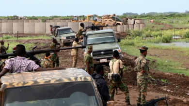 Photo of Jubbaland And U.S. Troops Vacate Town Outside Kismayo After Attacks
