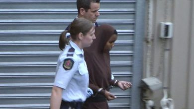 Somali Woman Accused Of Being ISIS Member Arrested In Australia