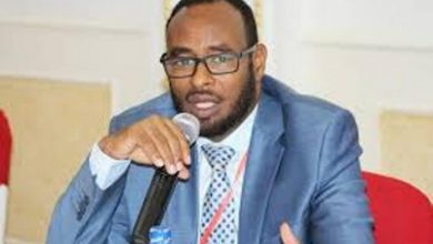 Photo of Somali Attorney General Warns Against Illegal Charcoal Trade