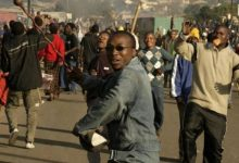 Somali National Killed In South Africa Amid Rise Xenophobic Attacks