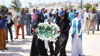 Photo of Somalia Celebrates 58 Years Of Independence