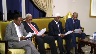 Photo of Somali Leaders Convene A High-Level Conference In Baidoa City