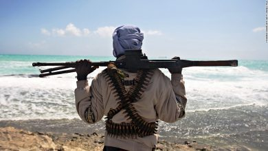 Photo of Kenya calls for commitment to eradicate piracy off coast of Somalia