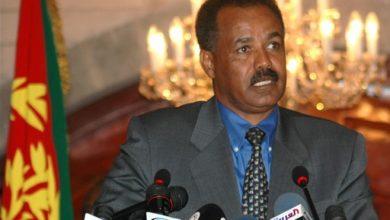 Eritrea leader visits Ethiopia on Saturday in historic thaw