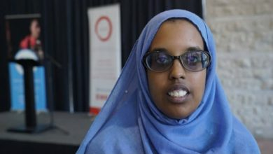 Somali youth group looks for solutions to end violence