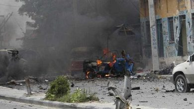 Photo of Update: Six dead in attack on Somali palace
