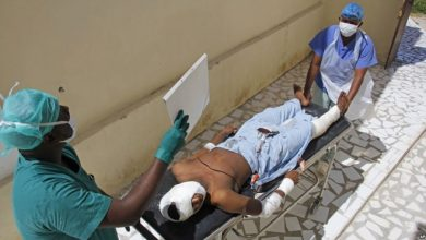 Photo of 5 civilians dead in mortar attack in Mogadishu