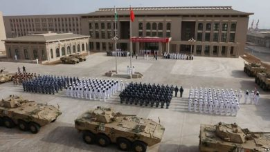 Photo of Deepening Military Ties Solidify China's Ambitions in Africa