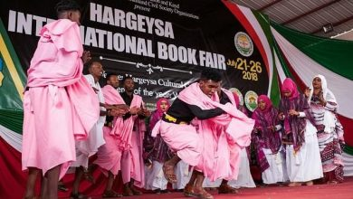 Photo of Book fair turns the page for literature in Somaliland