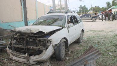 One person dies in Mogadishu bomb blast