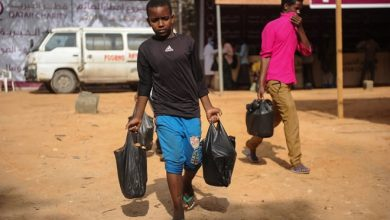 Photo of Al Qaeda-Backed Terrorist Group Has a New Target: Plastic Bags
