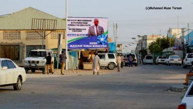 Photo of Somali Prime Minister To Pay His First Visit To Puntland States